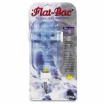Bottle Flat Bac 16oz