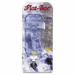 Bottle Flat Bac 32oz