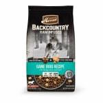 Backcountry Gamebird 20#