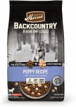 Backcountry Puppy 20#