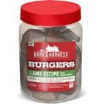 Bark Burgers Lamb