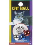 Bell Round Red White Blue 3pk
