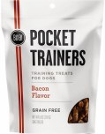 Bixbi Pocket Trainer Bacon 6oz