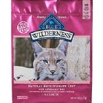 Blue Buff Wild Cat Salmon 5#