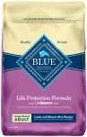 Blue Buff Lb Lamb Adult 30#