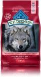 Blue Buff Wild Salmon 4.5#