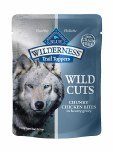 Blue Buff Wild Cuts Dog Chic