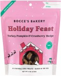 Bocce Holiday Feast Soft Treat
