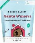 Bocce Santa S'mores Soft Treat