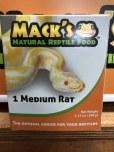Boxed Medium Rats 1pk