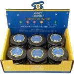 Buffalo Liver Honey Wafer