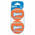 Chuck It Tennis ball Medium 2pk