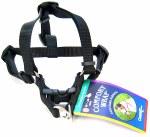 Comfort WRAP Harness SM BLK