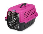 Compass Carrier Pink 24x16