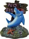 COOL SHARK NO FISHING