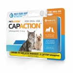 CapAction Cat 6 Tab