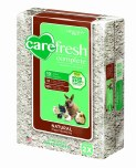 Carefresh natural 60 litre