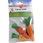Carrot patch chews