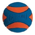Chuckit Ultra Squeak Ball Md