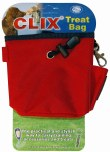 Clix Treat Bag Red