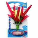 Colorbrst Finger Leaf Red Mini