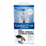 Comfort Zone Diffus Refill Dog