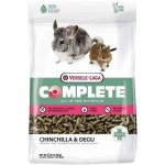 Complete Chinchilla Degu 3#