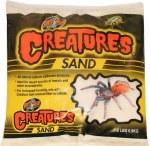 Creatures Sand 2# White