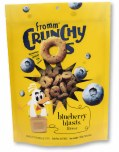 Crunchy O's Blueberry 26oz