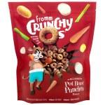 Crunchy O's Pot Roast 26oz
