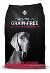 Diamond Natural Grain Free Beef 28#