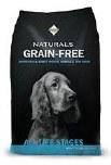 Diamond Natural Grain Free Fish 28#