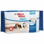 Disposable Diapers Medium 12pk