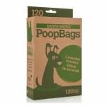 Earth Poop Bag With Handle