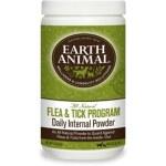 Earth Ani F&T Internal Powder