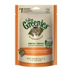 FELINE GREENIES CHIC 2.5OZ
