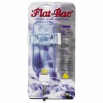 Flat Bac Bottle 8oz