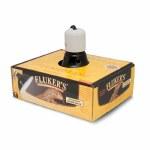 """Flukers Repta Clamp Lamp 5"""""""