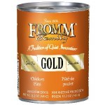 Fromm Gold Dog Can Chick Pate