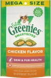 Feline Greenies SB Chicken 4.6