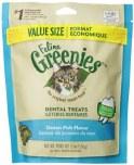Feline greenies oceanfish 5.5
