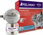 Feliway Multi Cat Starter Kit