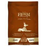 Fromm Ancient Gold Adult 15#