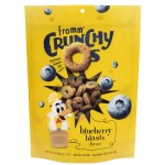 Fromm Crunchy O's Blueberry
