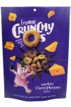 Fromm Crunchy O's Cheese 26oz