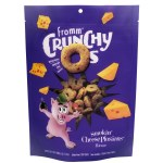 Fromm Crunchy O's Cheese