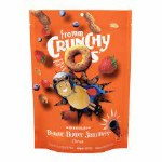 Fromm Crunchy O's PB