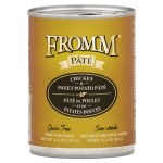 Fromm GF Chic Sw Pot Pate'