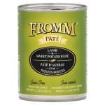Fromm GF Lamb & Sw Pot Can