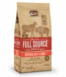 Full Source Beef & Bison 20#